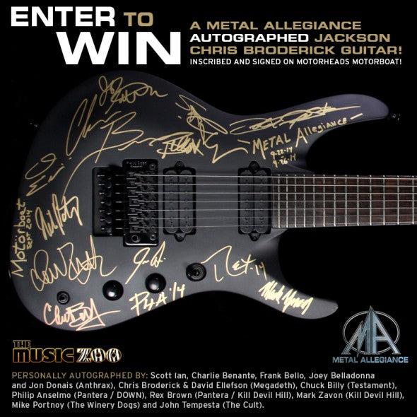 The-Music-Zoo-Metal-Allegiance-Guitar-Giveaway