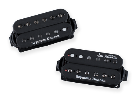 Seymour Duncan Introduces the Dave Mustaine Thrash Factor Humbucker