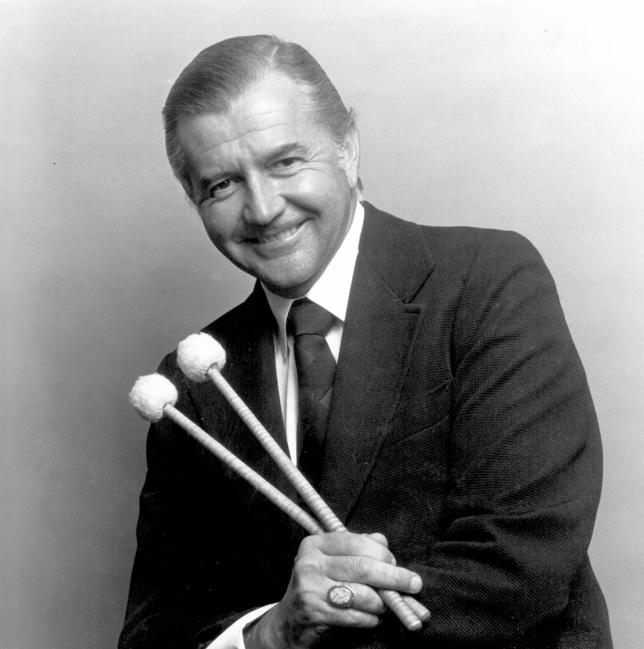 Legendary Musician And Entrepreneur Vic Firth Dies At 85