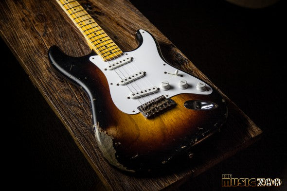 WILD DEAL! – Fender Custom Shop 60th Anniversary '54 Stratocaster