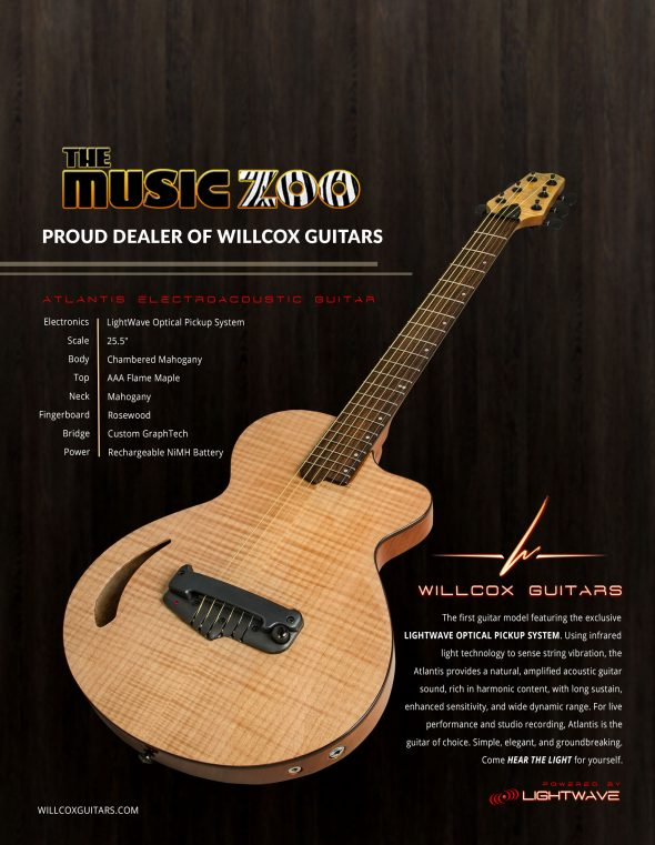 willcoxguitars_010317_dealerflyer_musiczoo_atlantis-final-digital
