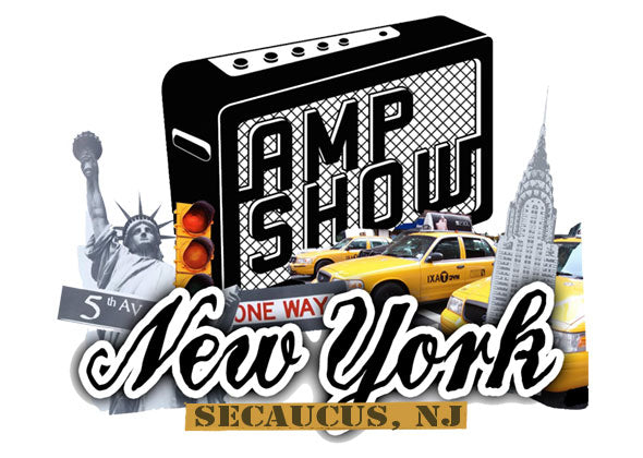 New York Amp Show