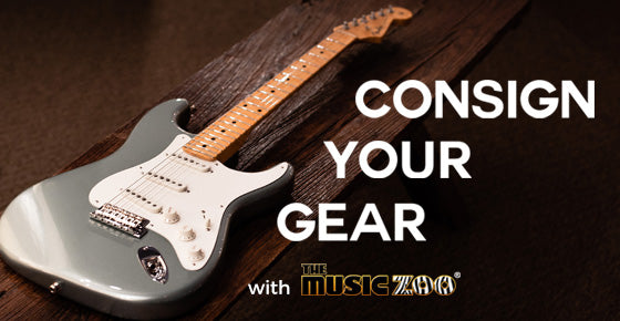 Consign Your Gear
