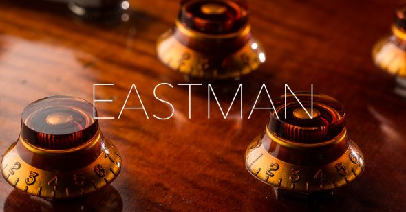 Experience Eastman Event At The Music Zoo!