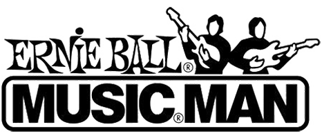 Ernie Ball Music Man Authorized Dealer