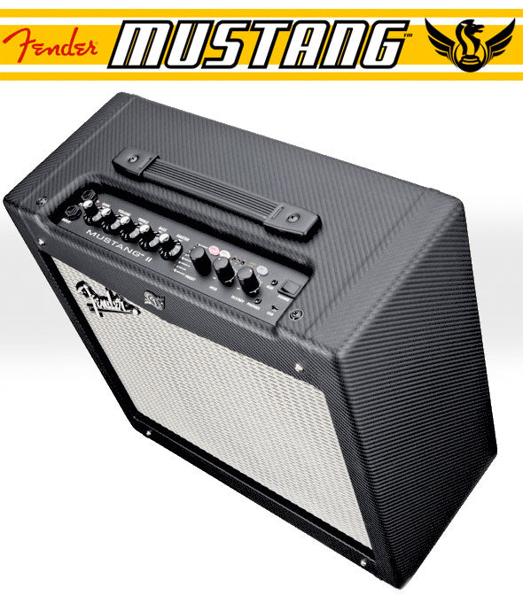 new fender mustang amplifiers the music zoo. Black Bedroom Furniture Sets. Home Design Ideas