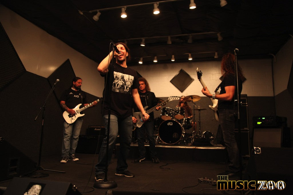 Metal Allegiance Recap from House of Blues Anaheim – Part 1