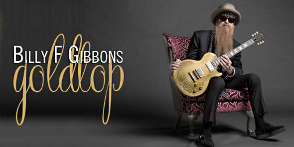 gibbons goldtop