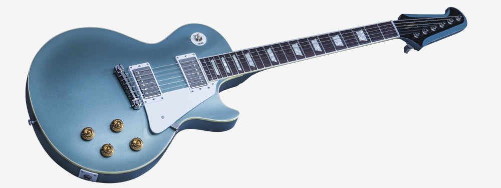 "The Gibson Joe Bonamassa ""Bonabyrd"" Is Coming To The Zoo"