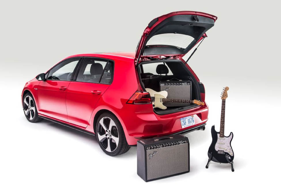 gti trunk open fender amp