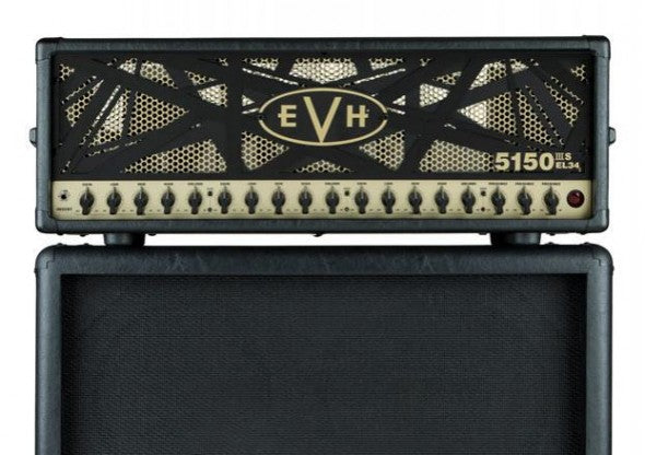Pre-Order The New EVH Gear For 2016!
