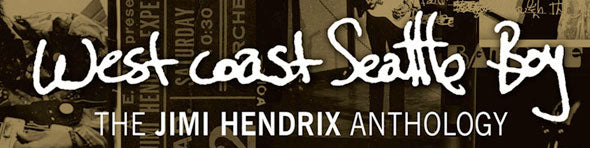 The Jimi Hendrix Anthology Giveaway From Fender