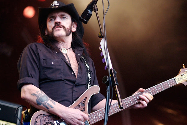Lemmy Kilmister, Lead Singer Of Motörhead, Dies At Age 70