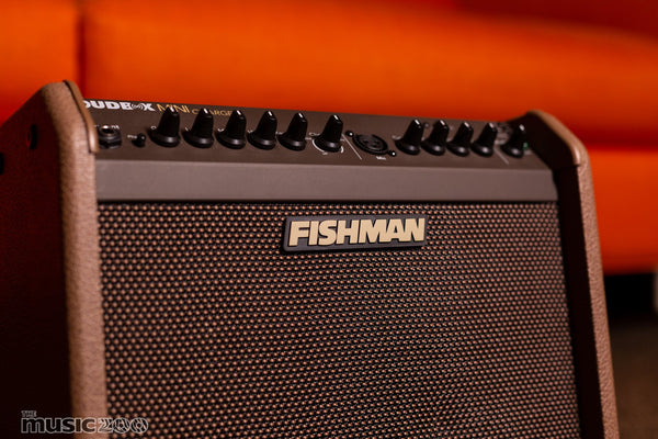 Fishman Loudbox Mini Charge 1