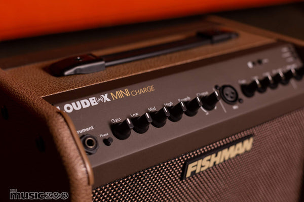 Fishman Loudbox Mini Charge 2