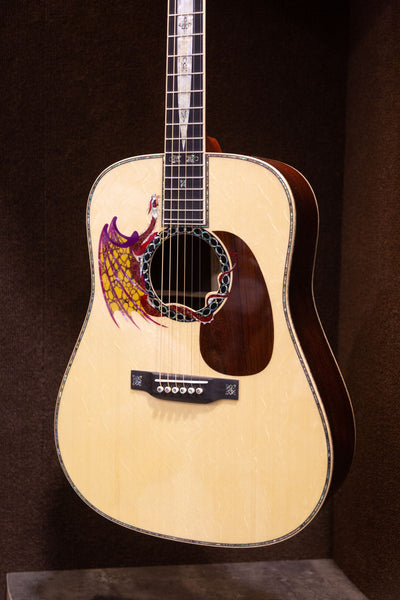 martin custom shop guitars namm 2019 the music zoo