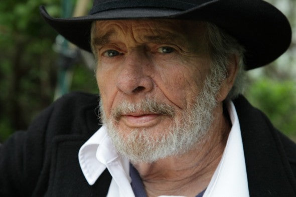 Country Music Legend Merle Haggard Passes Away At Age 79