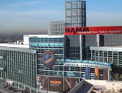 NAMM Names The Music Zoo 2012's Best Website