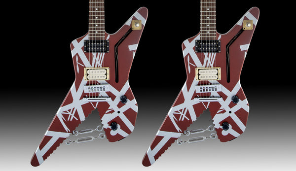 EVH Shark Guitar - The Music Zoo