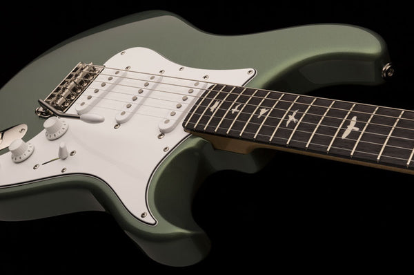 PRS Silver Sky Orion Green