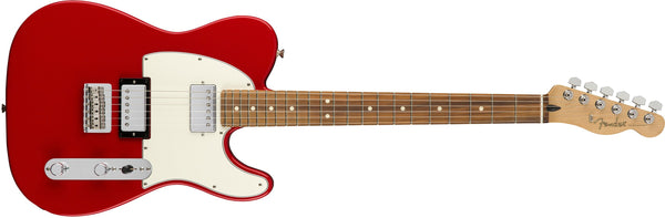 Fender Player Tele HH Sonic Red