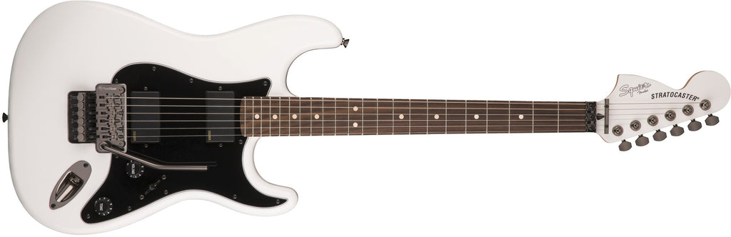 NAMM 2018: New Fender Squier Contemporary Series Electric