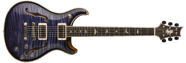 NAMM 2018: Paul Reed Smith Private Stock Limited Edition Hollowbody II 594