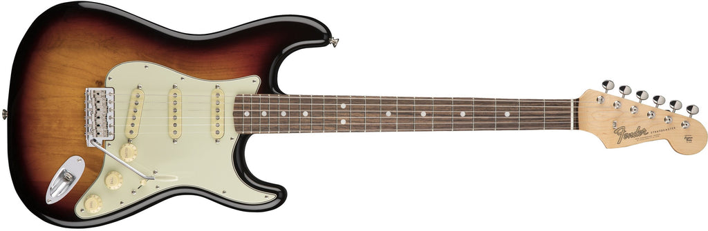 Fender American Original '60s Stratocaster 3 Color Sunburst