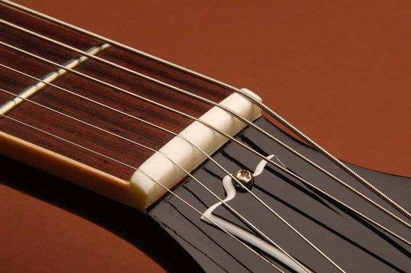 Gibson Article: Know Your (Guitar) Nuts