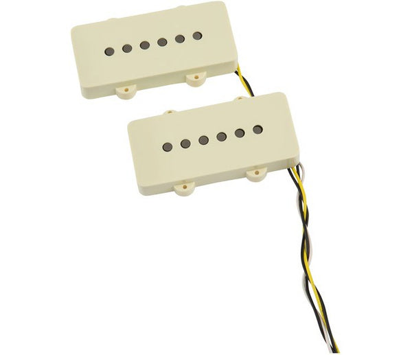 NAMM 2018: New Fender Guitar Pickups! V-Mod, Custom Shop '60s Sets