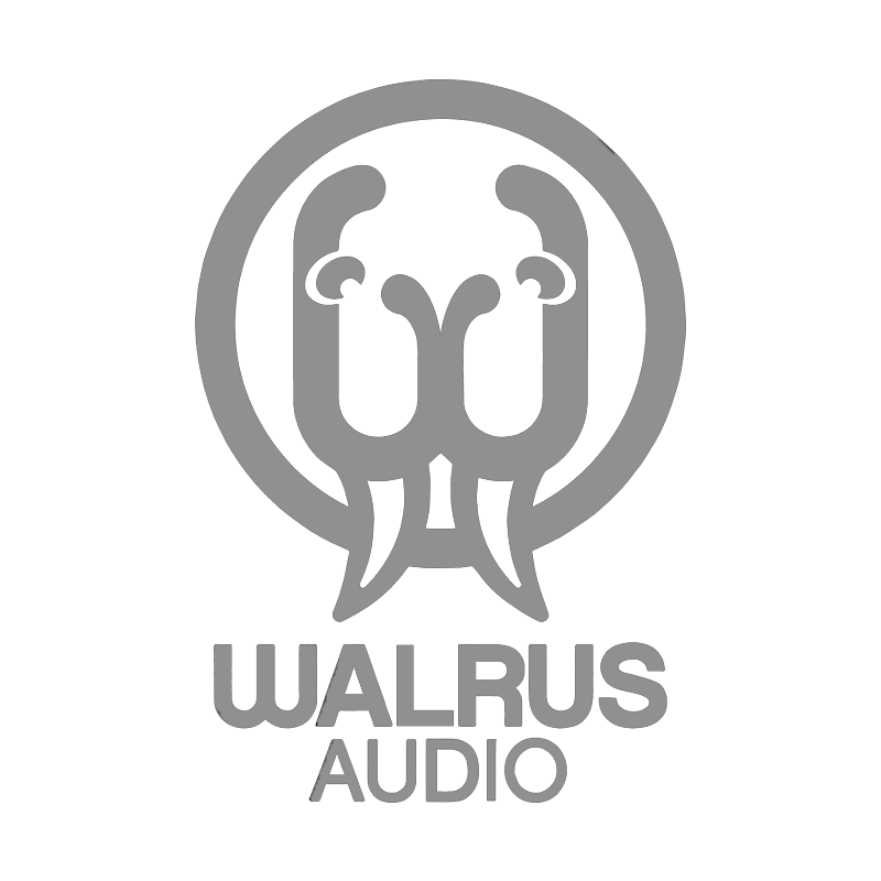 Walrus Audio Authorized Dealer