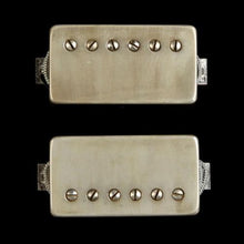 Bare Knuckle Stormy Monday Humbucker Pickup Set (Aged Nickel)