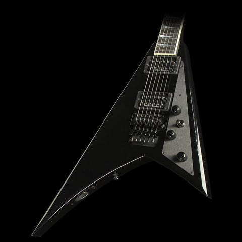 Jackson USA Select RR1 Randy Rhoads Electric Guitar Black