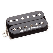 Seymour Duncan TB-6 Distortion Trembucker Bridge Pickup (Black)