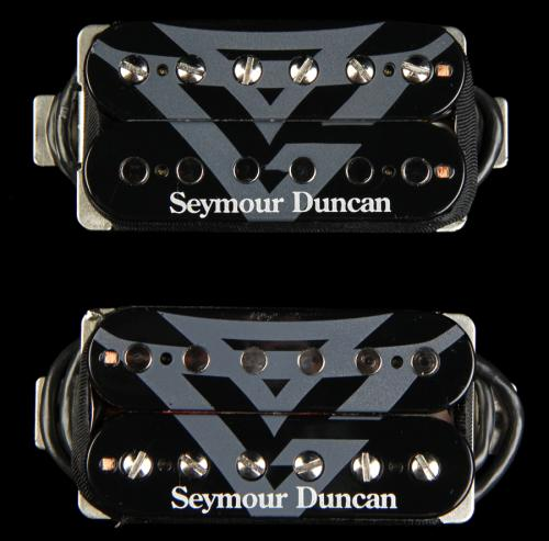 Seymour Duncan Gus G. Fire Blackouts BMP Pickup Set