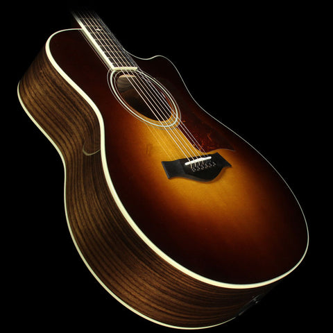 Taylor 716ce Grand Symphony Acoustic/Electric Guitar Vintage Sunburst