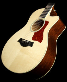 Used 2015 Taylor 556CE 12-String Grand Symphony Acoustic Guitar Natural