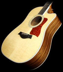 Used 2015 Taylor 410ce Dreadnought Acoustic Guitar Natural
