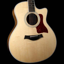 Taylor 416ce Grand Symphony Acoustic Natural
