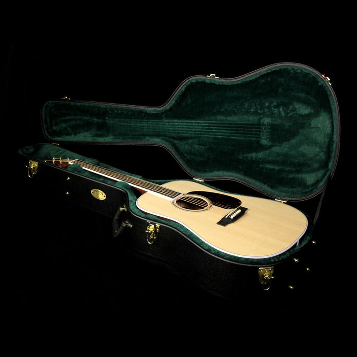 Used Martin D-16RGT Dreadnought Acoustic Guitar Natural 2012559