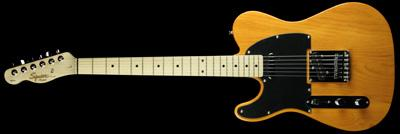Squier Affinity Telecaster Butterscotch Blonde 0310203550