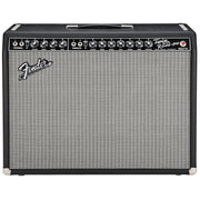 "Fender Vintage Reissue '65 Twin Reverb 2x12"" Combo Amplifier Used"