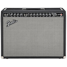 """Fender Vintage Reissue '65 Twin Reverb 2x12"""" Combo Amplifier Used"""