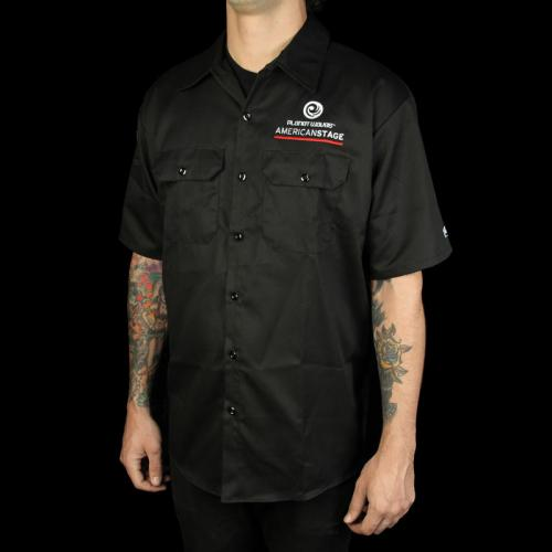 Planet Waves American Stage Cables Workshirt (Extra Large)