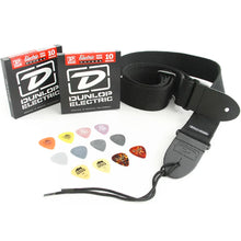 Dunlop Electric Gig Accessory Pack