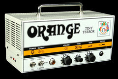 "Orange Amplifiers Tiny Terror 15-Watt Class ""A"" Head"