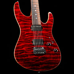 Suhr Modern Carve Top Chili Pepper