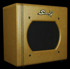 Swart Space Tone Reverb Combo Amplifier (Tweed)
