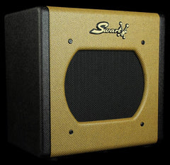Swart STR Tremolo Combo Amplifier (Tweed/Dark Sides)
