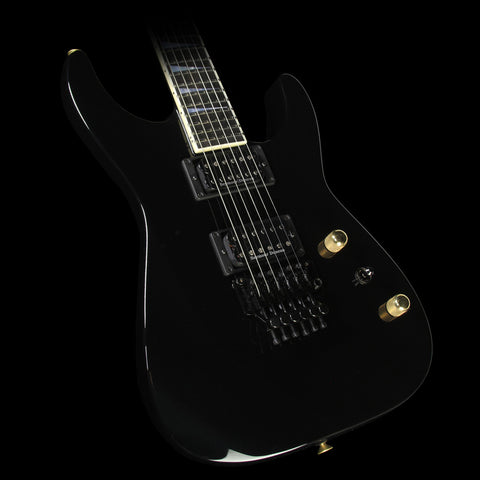Jackson Custom Shop Exclusive SL2H-V Soloist Electric Guitar Black